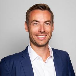 Andreas Eickel - NAS conception GmbH - Düsseldorf