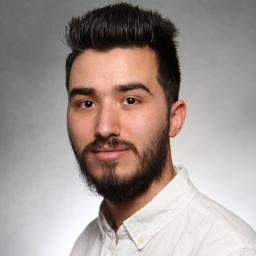 Yahya Abdul-Azem's profile picture