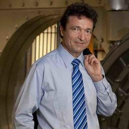 Prof. Dr Alfred Mettler - University of Miami - Miami