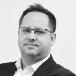 Dr Patrick Grosa - Wandelbots GmbH - Dresden
