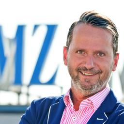 Bernd Martin - Mediengruppe Mitteldeutsche Zeitung GmbH & Co. KG - Halle