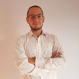 Néstor Rodríguez Romero - EIM software - Madrid