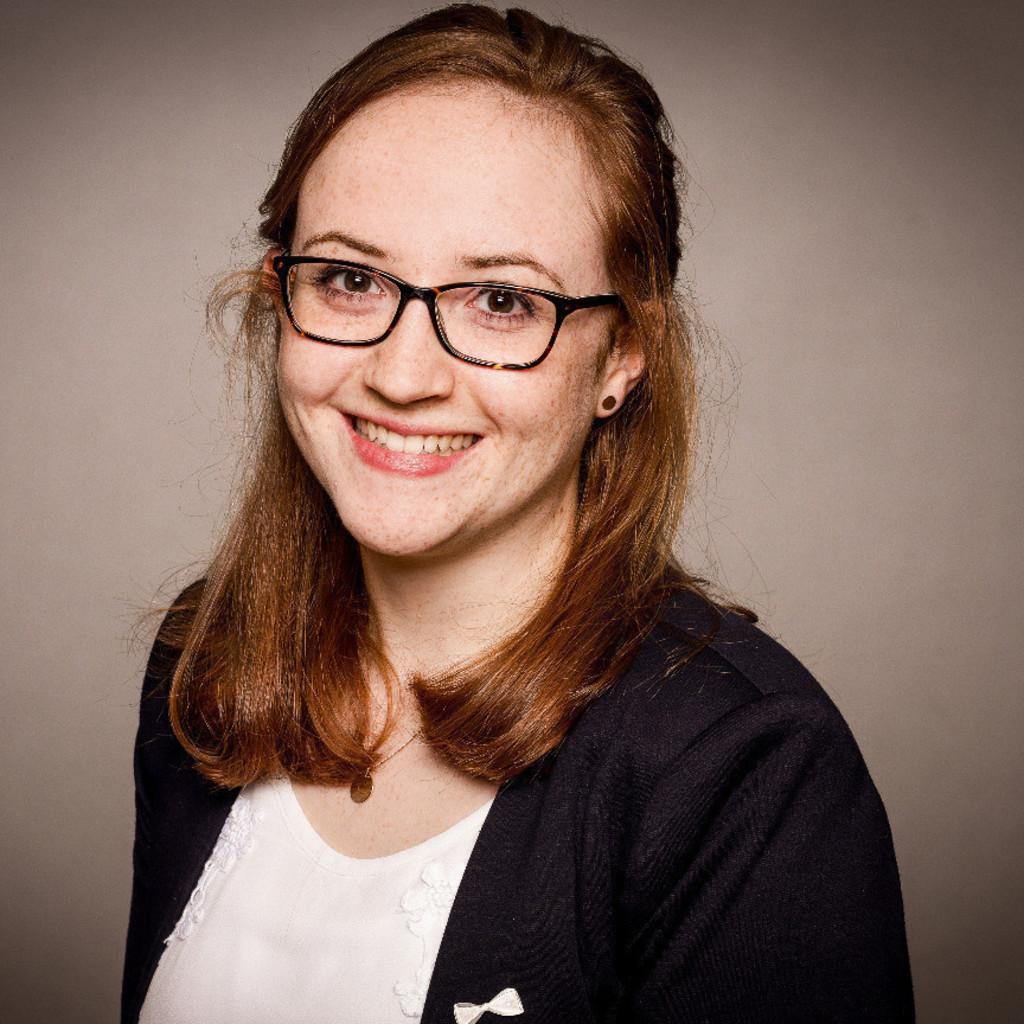 Christin Bachmann's profile picture