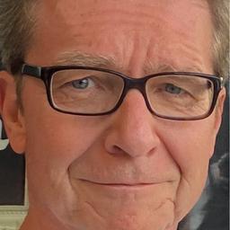 Hans-Jürgen Scharf