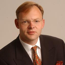 Ulrich Lamshoeft - breitengrad° AG - St. Gallen