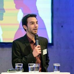 Edoardo Deiana - tripuls media innovations gmbh - Marburg
