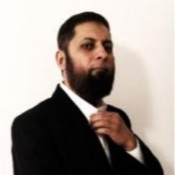 Tahir Hussain - ADTECH AG - Frankfurt am Main
