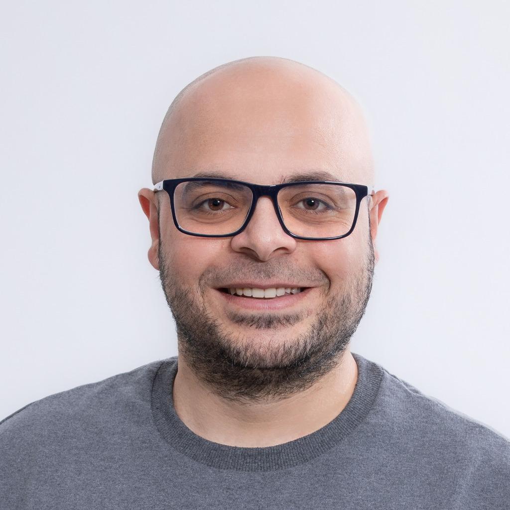 Rami Almofleh's profile picture