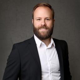 Sebastian Künne - OTTO FUCHS KG - Rheda-Wiedenbrück
