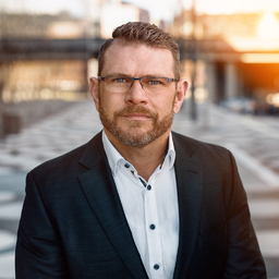 Mark Drescher