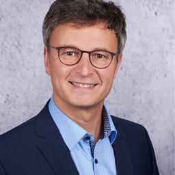 Thomas Meinel - Evonik Industries AG - Frankfurt