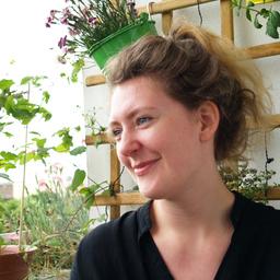 Lucy Jo Fitz - AllesRoger UG (haftungsbeschränkt) - Berlin