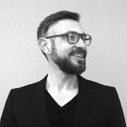 Thorsten E. Habermann - tenc/PRETTY GOOD IDEAS GmbH - München