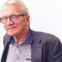 Horst-Dieter Theissen - Theissen - Essen