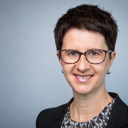 Elisabeth Hirtl - Wunderraum AG - Pfäffikon SZ