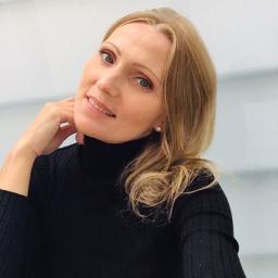Elena Anhalt's profile picture