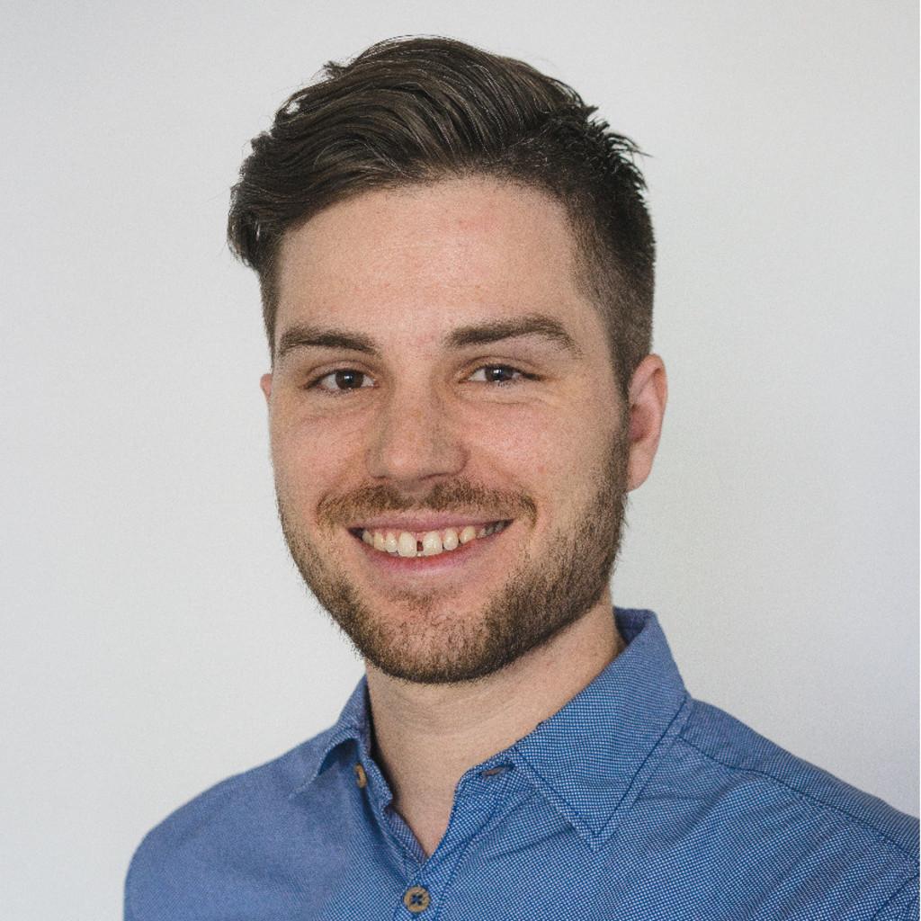 Nico Jedamczyk's profile picture