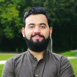 Muhammad Taha Ashfaq