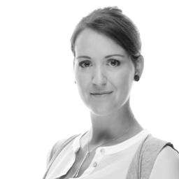 Prof. Anne-Christin Goldstein geb. Gerharz's profile picture