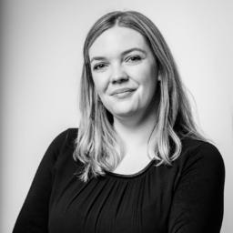 Louisa Siekmann - Easyfairs GmbH - Bielefeld