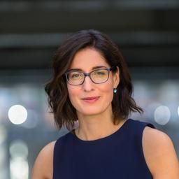 Elisaveta Gomann - Tealcon Group - Berlin