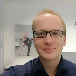 Elmer Bottrop simon hoffmann applikationsbetreuung sap sd logistics inhouse