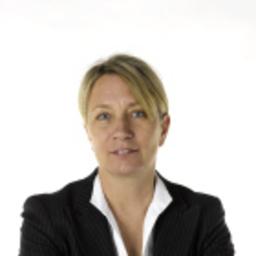 Maarit Seppä - Intag Intelligence Agent - Zürich