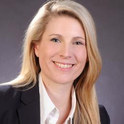Vivienne Julia Schünemeyer - Friedrich-Schiller-Universität Jena - Nürnberg