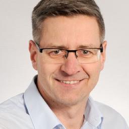 Marcel Flükiger - inpeek AG - Zürich