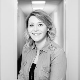 Sandra Rannersberger - Interactive One GmbH