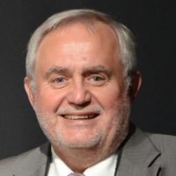 Prof. Dr. Hartmut F. Binner - Prof. Binner Akademie - Hemmingen