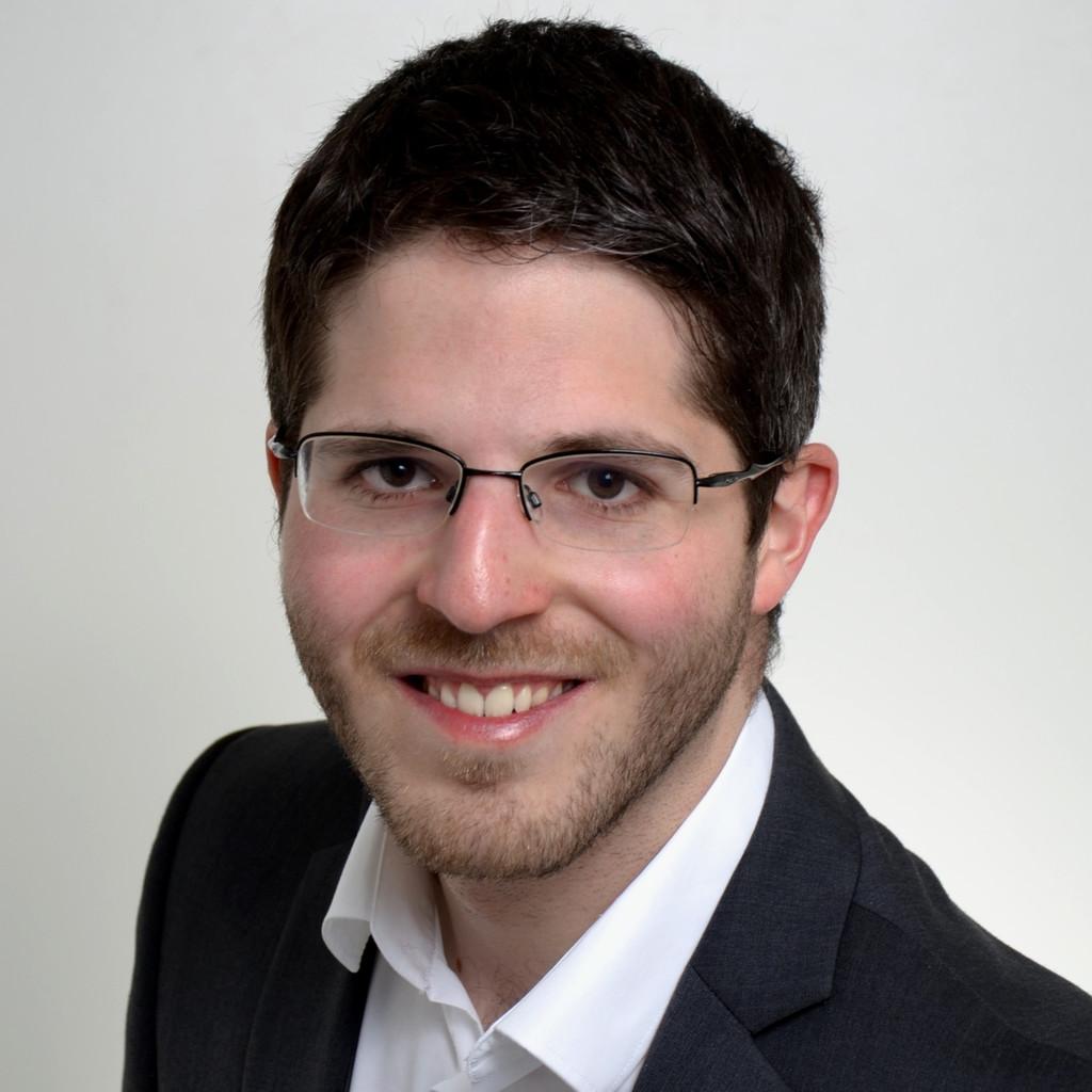 Benedikt Antwerpen's profile picture