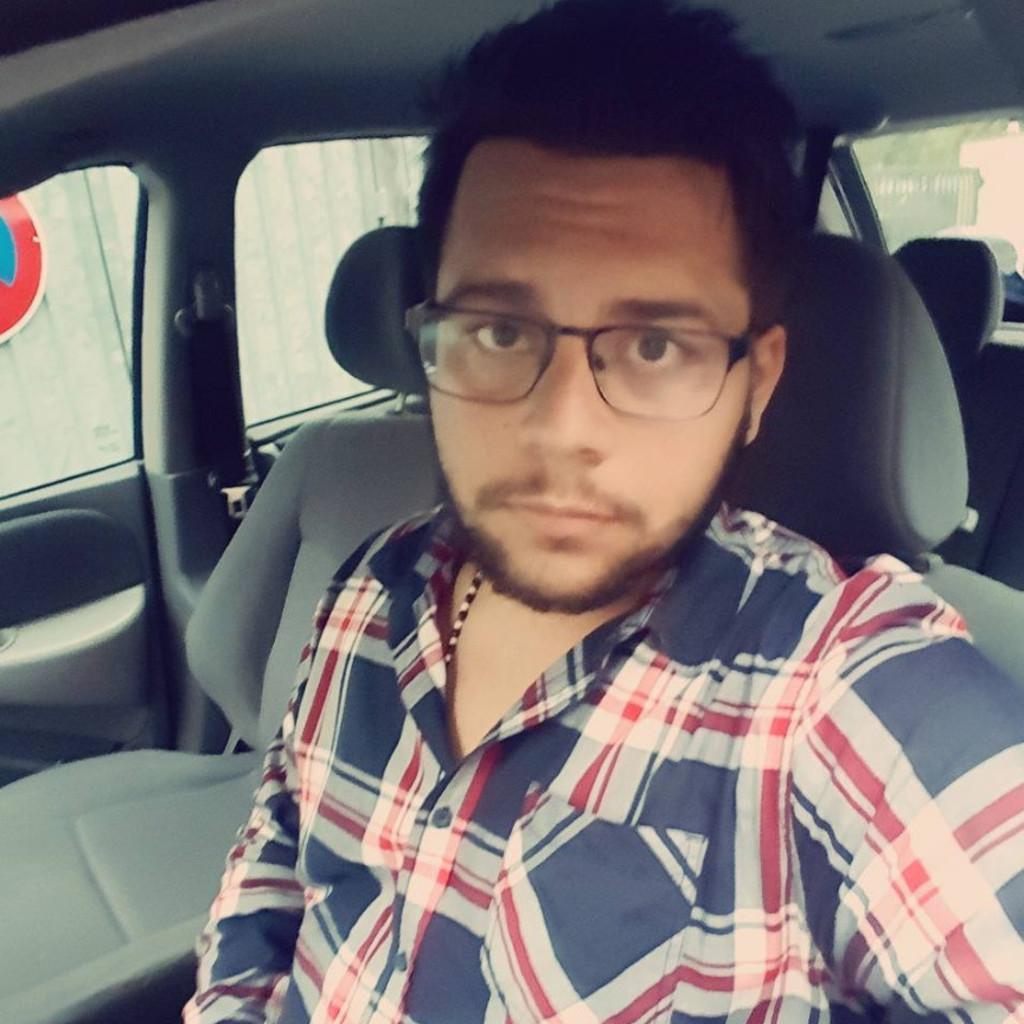 Panagiotis Sarafis's profile picture