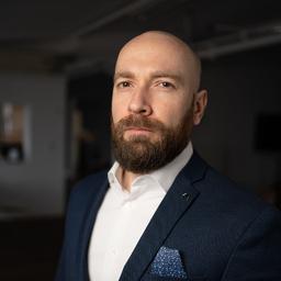 Falco Behrendt's profile picture