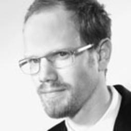 Markus Vogler - AREA C.I.Design GmbH - Salzburg