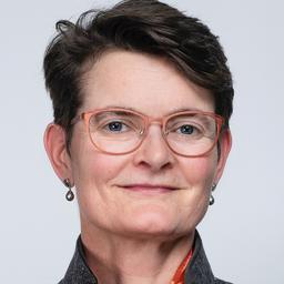 Marion Ehmann - kiMEru Coaching & Consulting AB - Nacka, Stockholm, Schweden