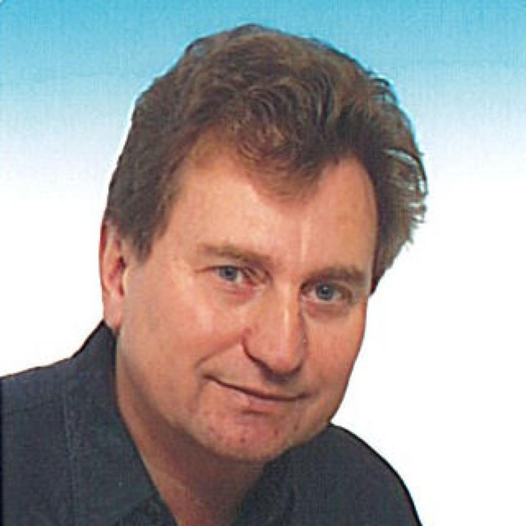 Bauleiter Wolfgang Wolfgang Hesemann