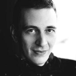 Eugene Sannikov - Inter mediagroup - Kiev