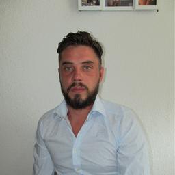 Marcin Chrzanowski's profile picture