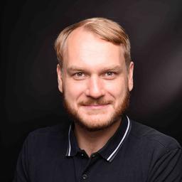 Christoph Dietrich - Blackcam 4D GmbH - Berlin