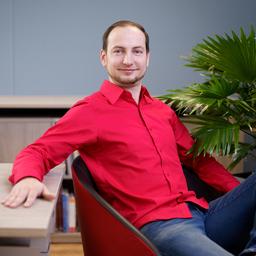 Robert Gebhardt's profile picture