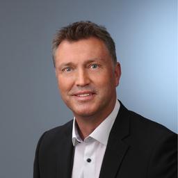 Bernhard Gangkofer - Symantec Deutschland GmbH - München