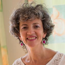 Brigitte Calenge