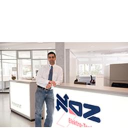 Markus Noz's profile picture