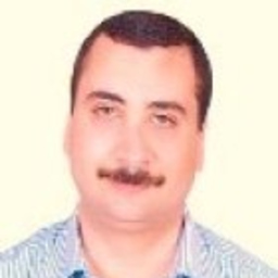 Dr. Mohammed Amoon