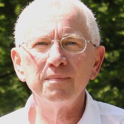 Klaus Richter - Klaus Richter Coaching & Mediation - Nürnberg
