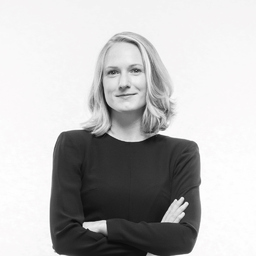 Layla Dolfen - Pawlik Consultants GmbH - Hamburg