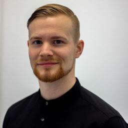 Sebastian Boden's profile picture