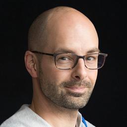 Holger Dietz's profile picture