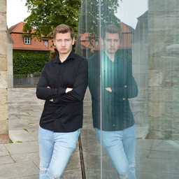 Luca Krispin - MARX MEDIA KG Unternehmensgruppe - Euerdorf